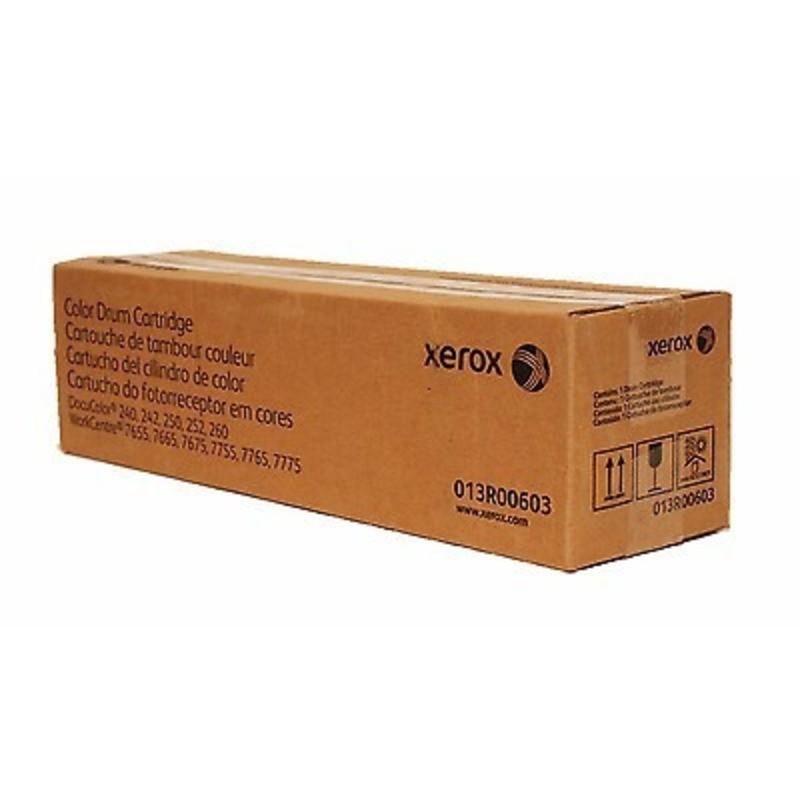 Cilindro Xerox 013R00603 Color