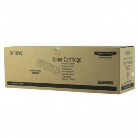 Tóner Xerox 106R01305 Negro