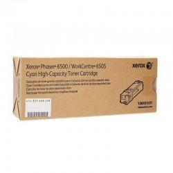 Tóner Xerox 106R01601 Cyan
